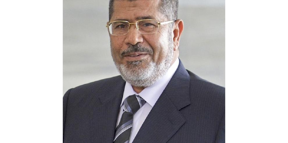 Pena de muerte para el expresidente de Egipto
