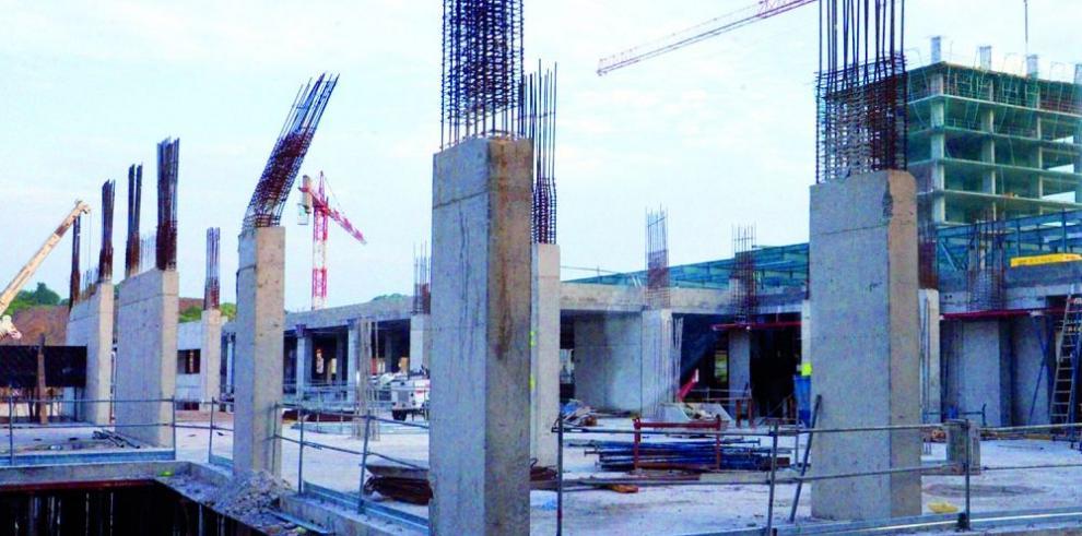 La construcción de la Ciudad Hospitalaria no fue inspeccionada