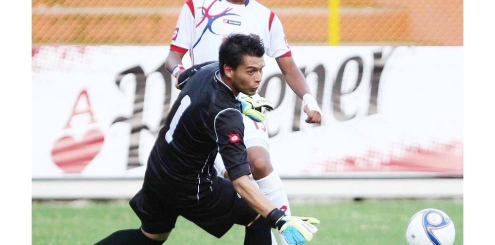 Ismael Díaz, la joven esperanza de Panamá