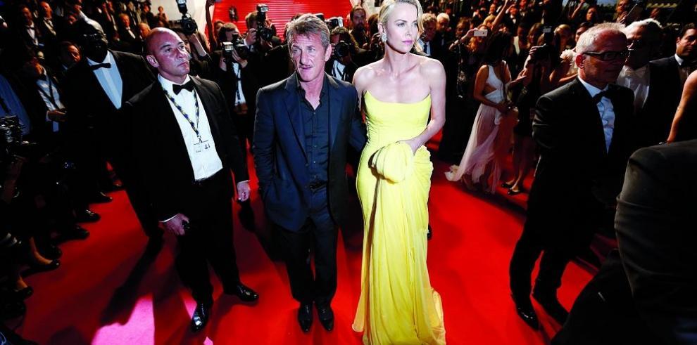 Cannes y su glamour