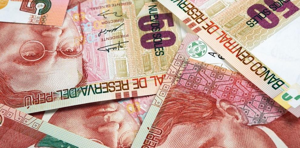 Economía peruana se aceleró en marzo