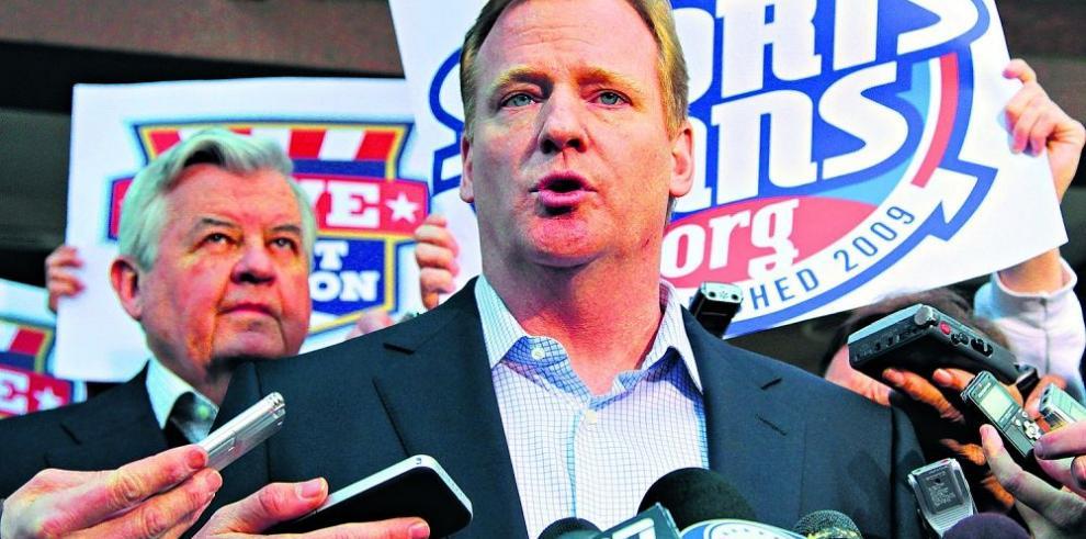 Goodell dará trato personal a la apelación de Tom Brady