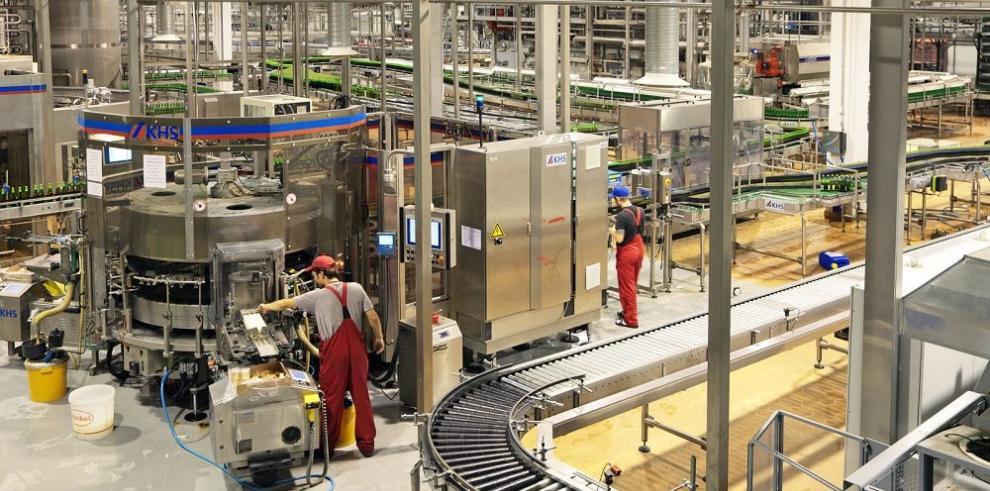 La burocracia afecta la industrialización