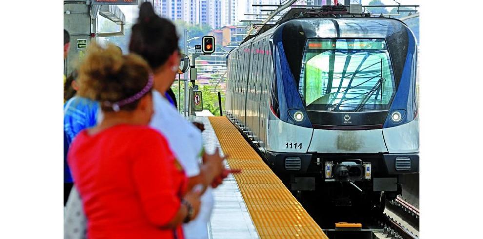 """""""El reto de la Línea 3 del Metro de Panamá es financiero"""", Roy"""