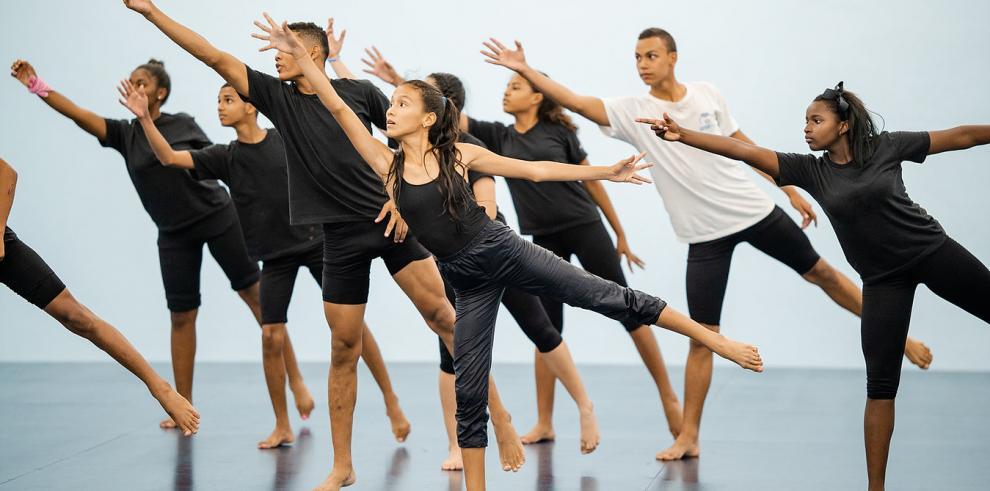 FEC danza