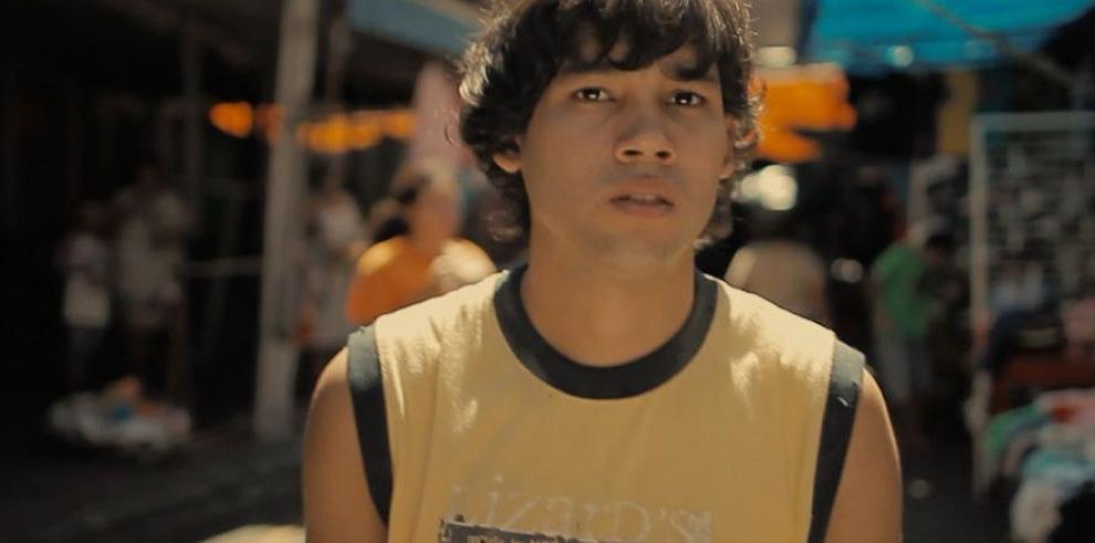 Una película hecha en Paraguay