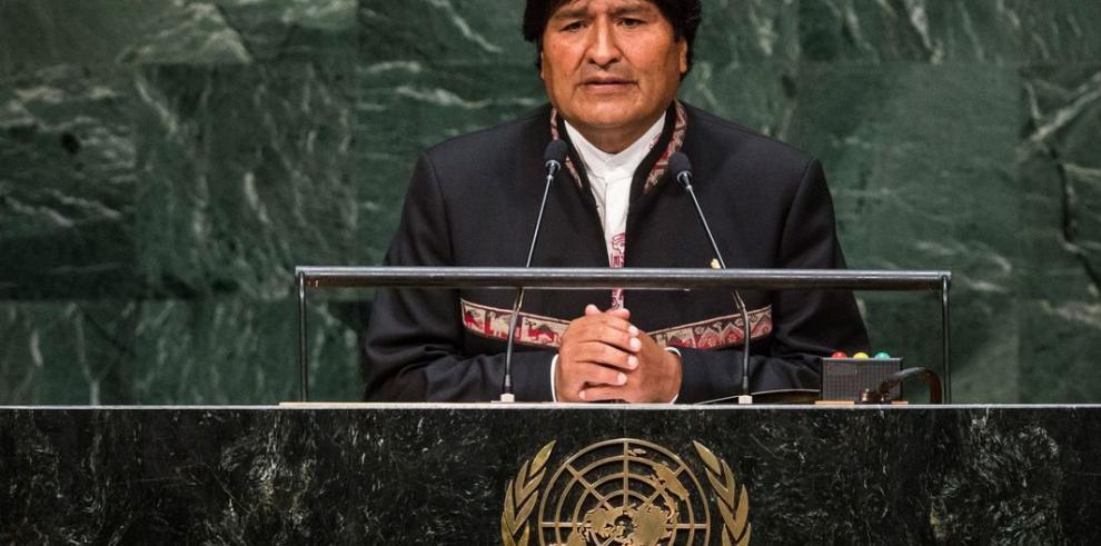 China financiará mina de hierro en Bolivia