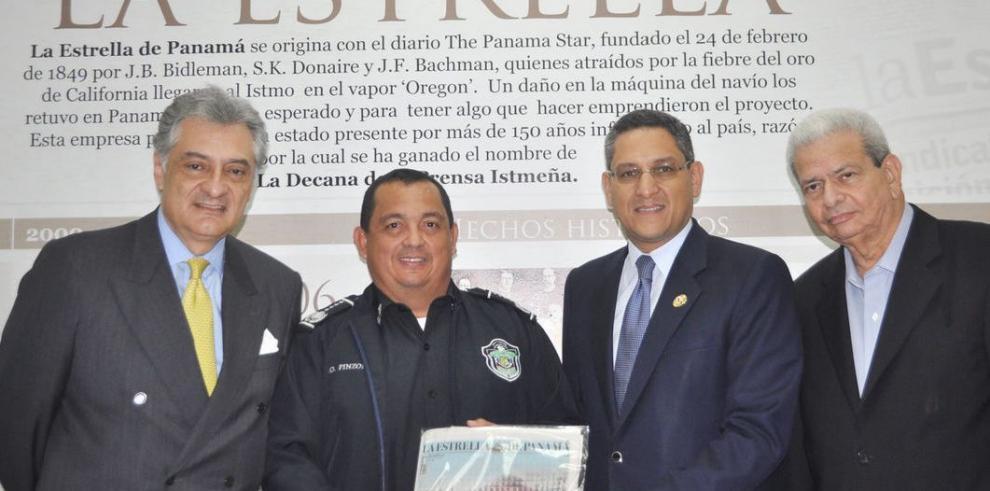 Director de la Policía defiende programa para rehabilitar a pandilleros