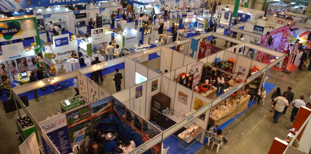 Expocomer, la vitrina empresarial de América Latina