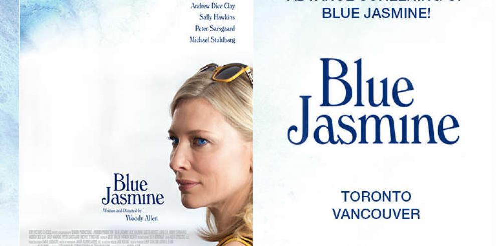 'Blue Jasmine', la llegada a Panamá de la reina del Oscar-2014