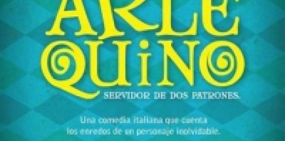 Arlequino: Servidor de dos patrones