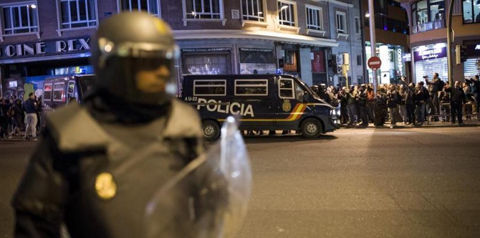 Puerta del Sol destino de la Marcha por la dignidad
