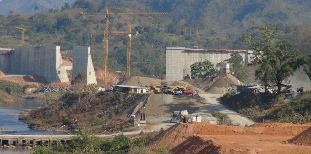Ngäbe-buglés buscan ayuda de la CIDH para lucha contra proyecto hidroeléctrico