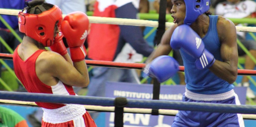 Posponen serie de boxeo Cuba-EEUU en Florida