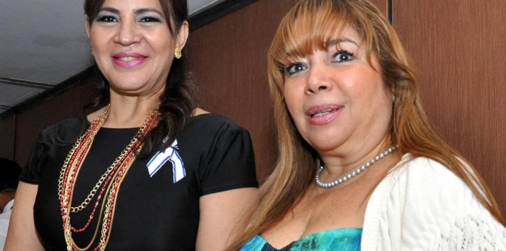 Rocío de Alvarado toma posesión