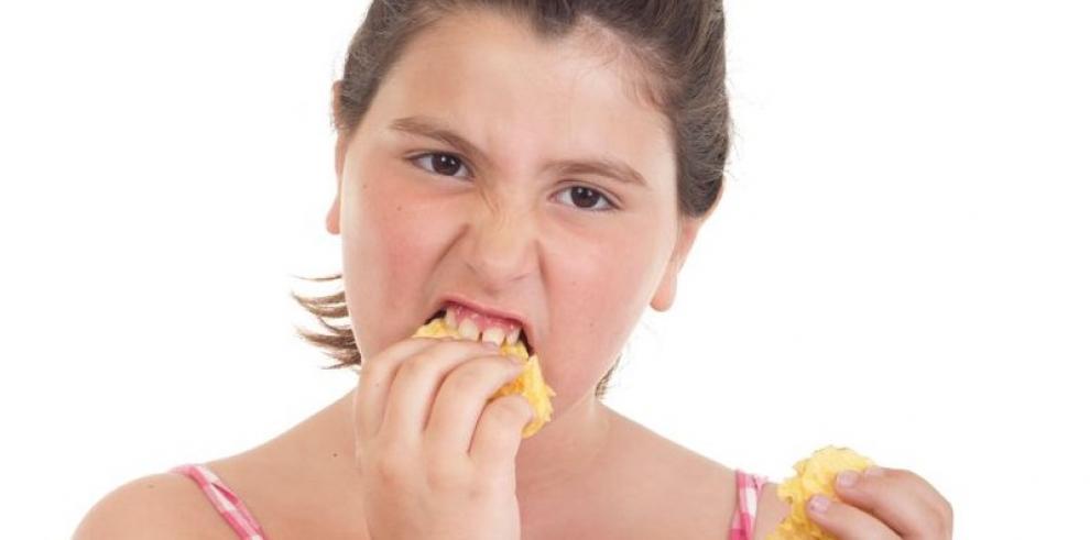 La obesidad persiste en los jóvenes de EE.UU.