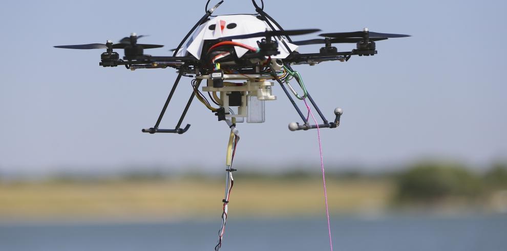 Google adquiere la empresa de fabricación de drones Titan Aerospace