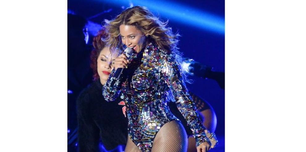 Beyoncé lanza reedición de su último álbum con nuevas canciones