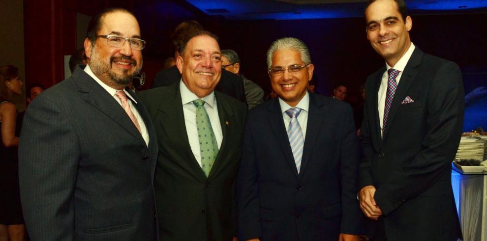 Denver-Panamá, la nueva ruta de United