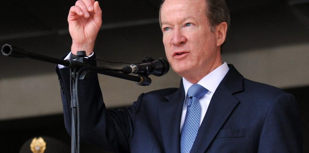 Secretario antidrogas de EEUU visitará Panamá la próxima semana
