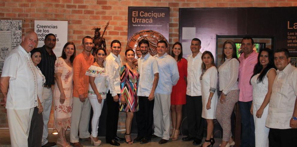 Cubitá desarrolla el turismo en Azuero