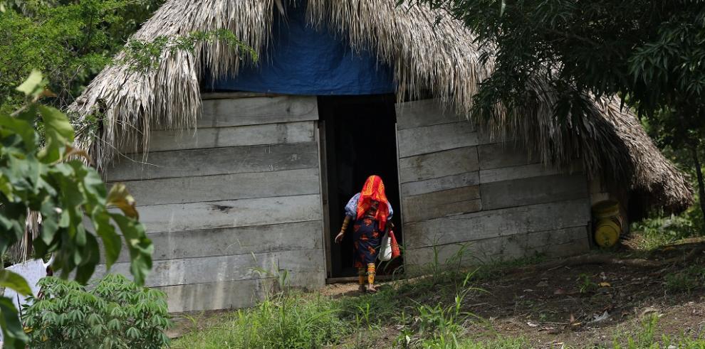 Denuncian brote de malaria en la comarca Madugandí en el Bayano
