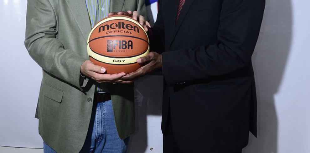 Rolando Blackman quiere dar como DT lo mejor al baloncesto de Panamá