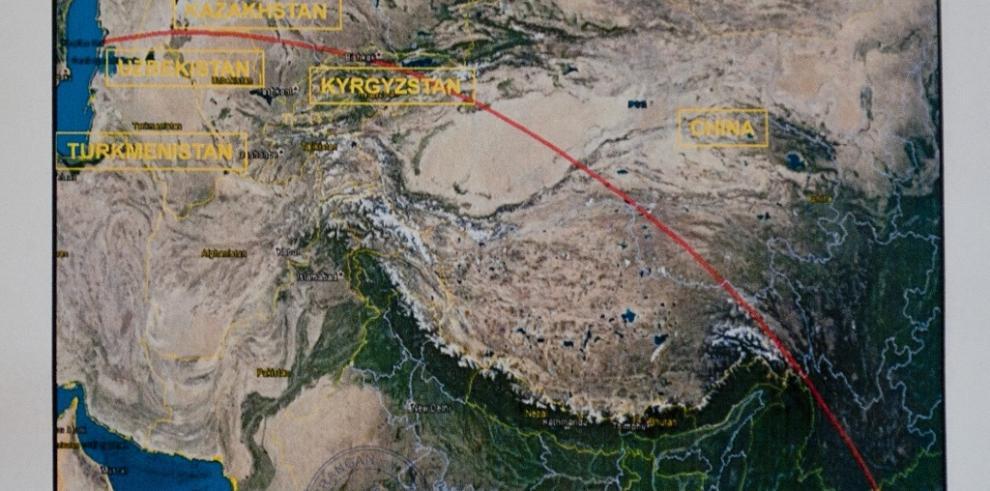 Búsqueda aérea no halla rastros de avión perdido