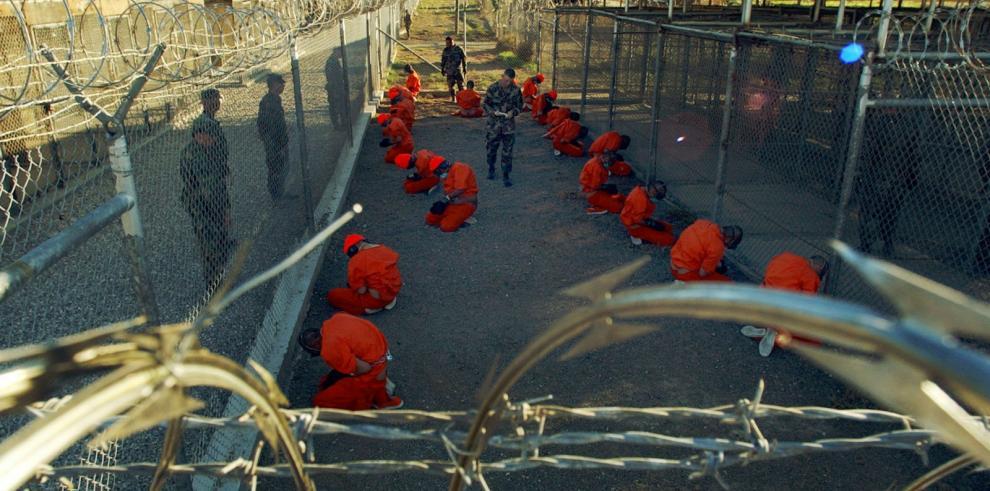 Uruguay protegerá a presos de Guantánamo