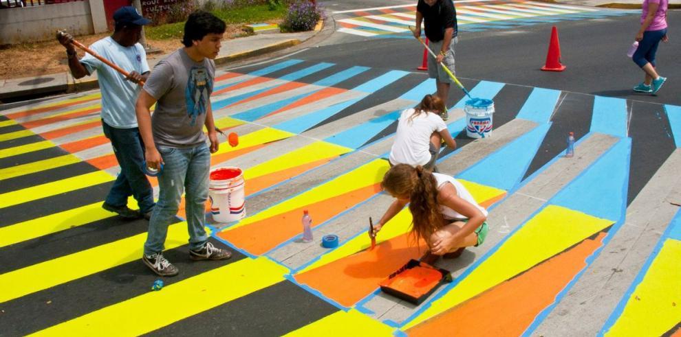 Color y música en el Festival Abierto