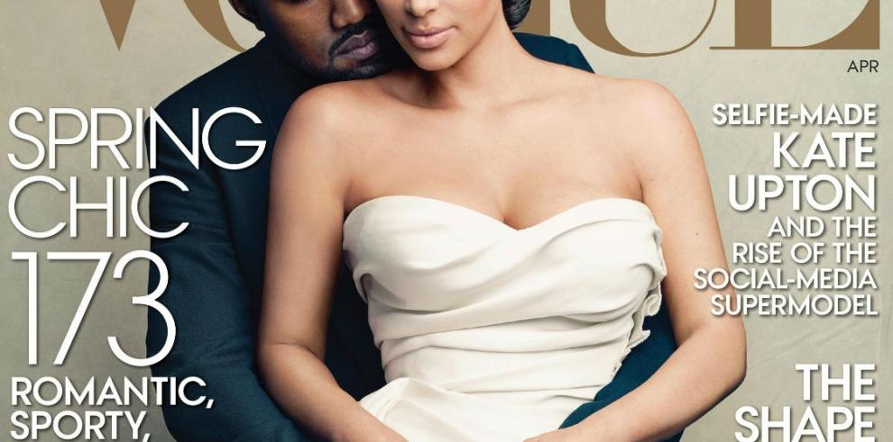 Kim Kardashian cumple el