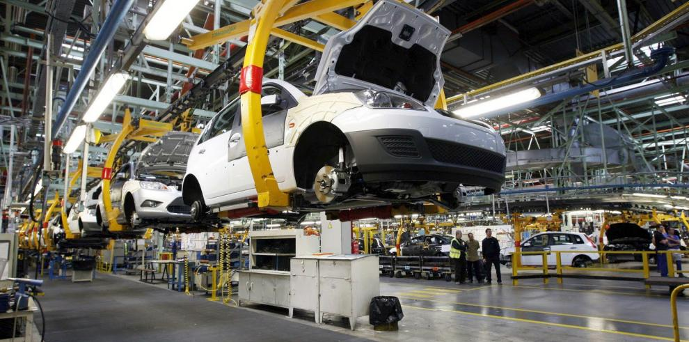 Industria automotriz venezolana se desploma ante falta de divisas