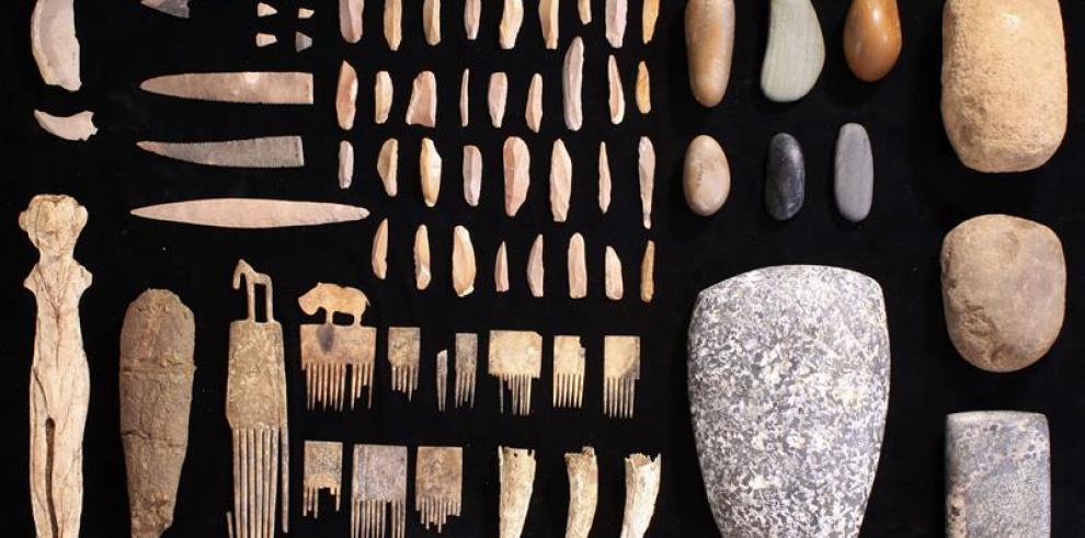 Descubren momia de 5,600 años, data de la época anterior a la primera dinastía