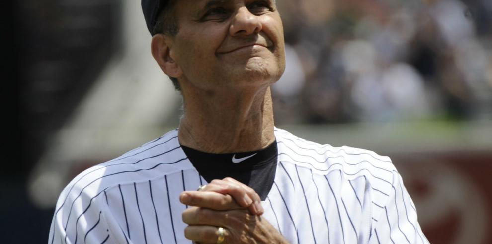 Los Yankees retirarán el número 6 de Torre