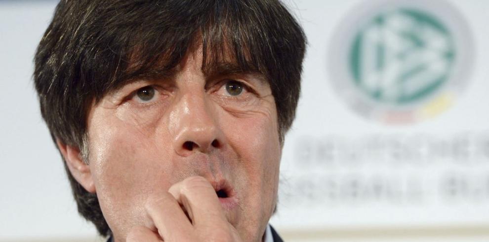 Sorpresas en la selección de Alemania