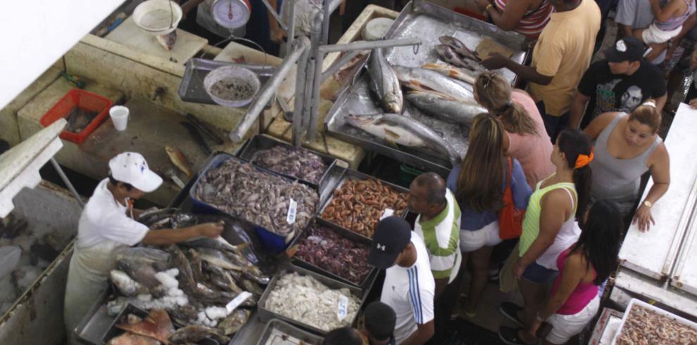 Mercado del Marisco cerrará por dos días