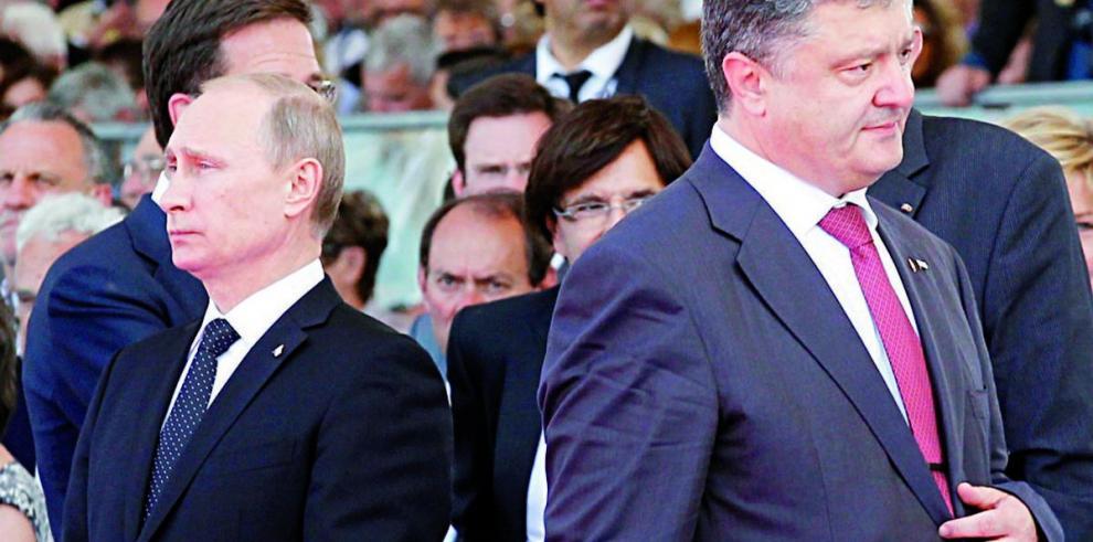 Rusia planea enviar un segundo convoy