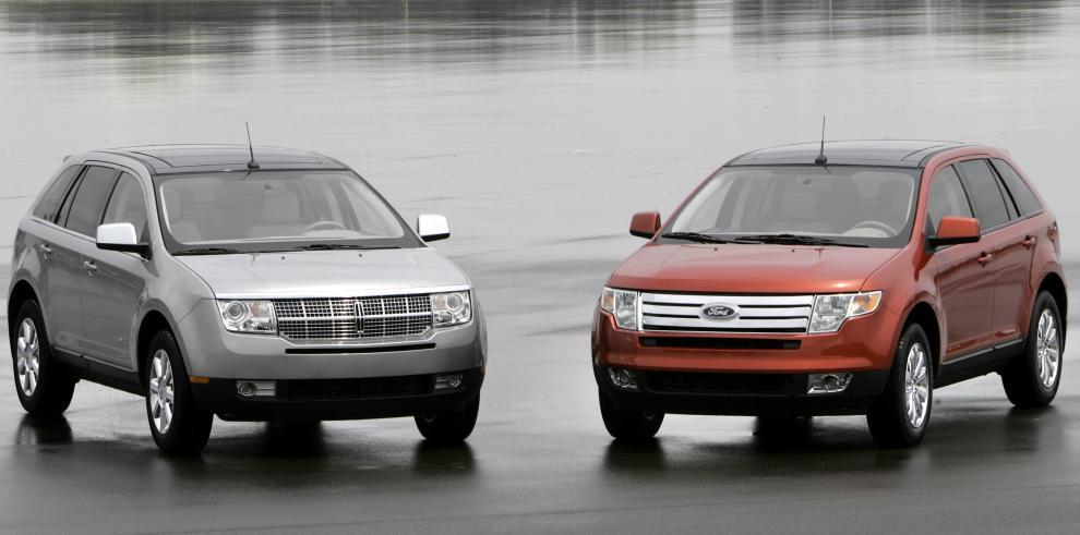 Ford retira 205,000 autos por fuga de combustible