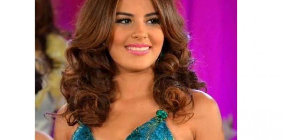 Reportan desaparición de Miss Honduras Mundo 2014 y una hermana suya
