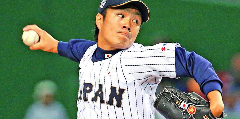Japón deja sin hits a Grandes Ligas