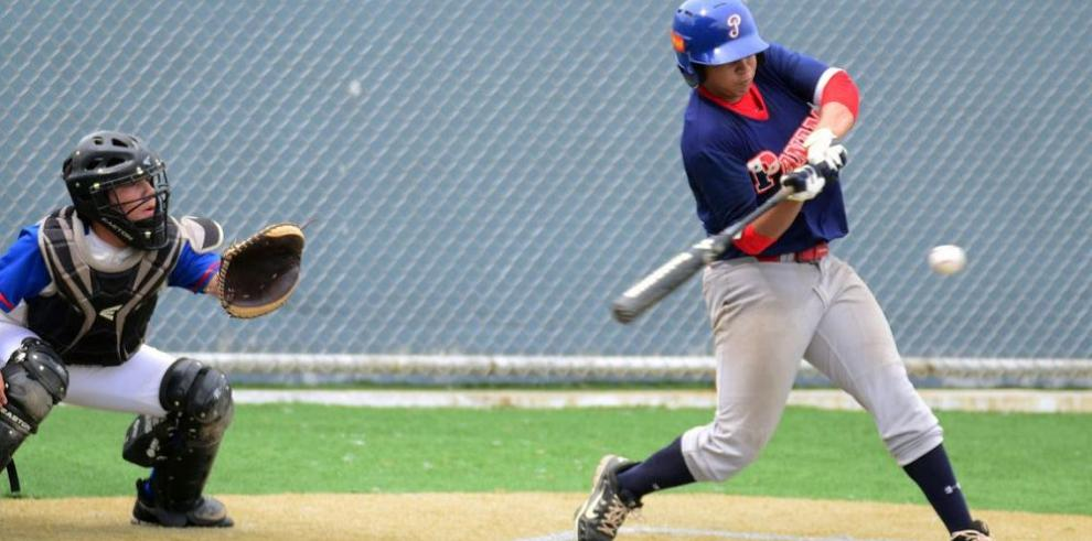 Béisbol, sóftbol y Crespo, las cartas para hoy