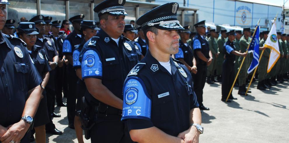 Daránascenso a policías para disminuir la criminalidad