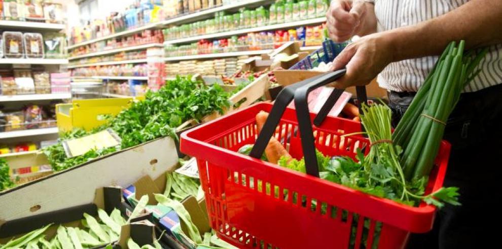 Precios de alimentos en América Latina crecieron 0,5 % entre mayo y junio