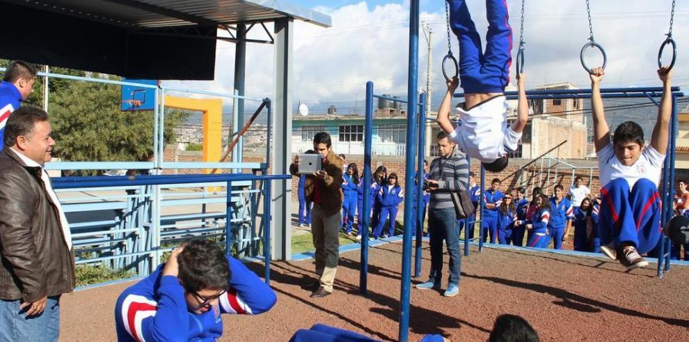Promueven la actividad física en México