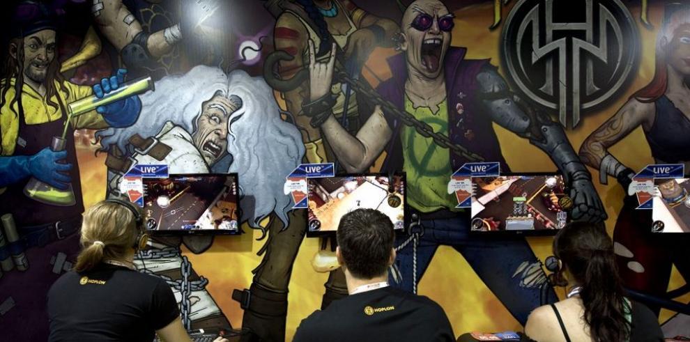 Videojuegos: ¿influencia a la delicuencia y alcoholismo?