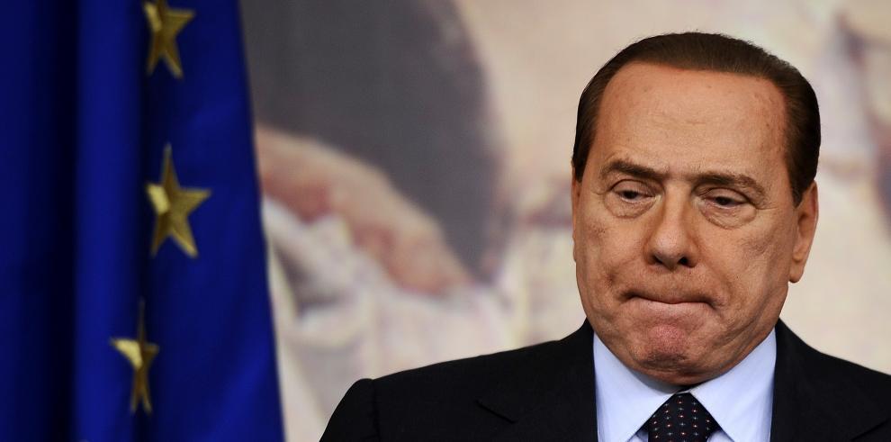 La Justicia italiana absuelve a Silvio Berlusconi por el caso