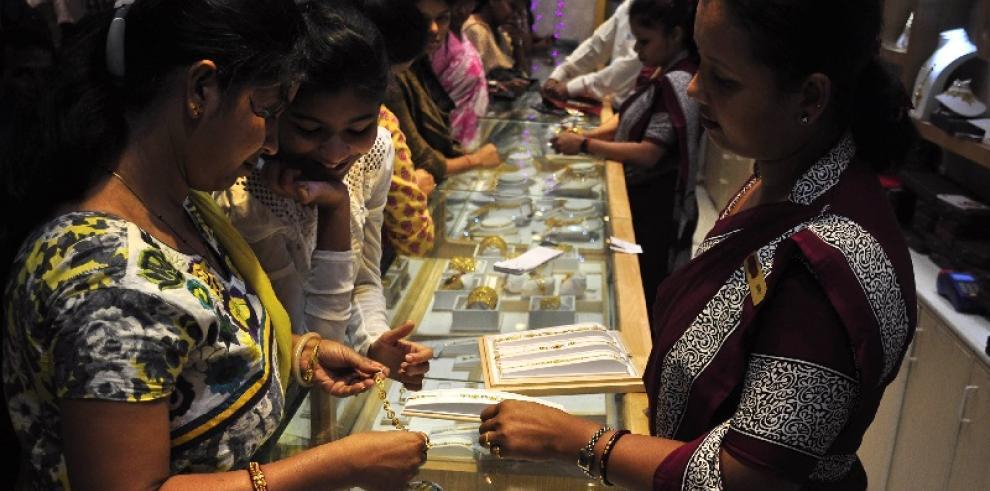 Festival de Diwali en India