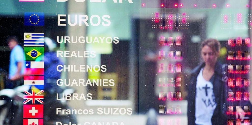 Mercado negro de Argentina es imán para el turismo