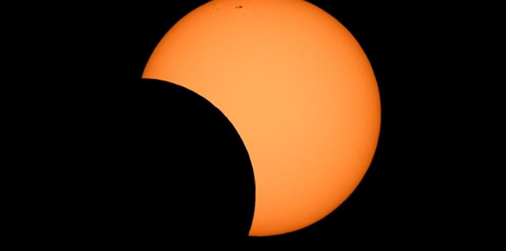 Cubanos observarán eclipse parcial de Sol