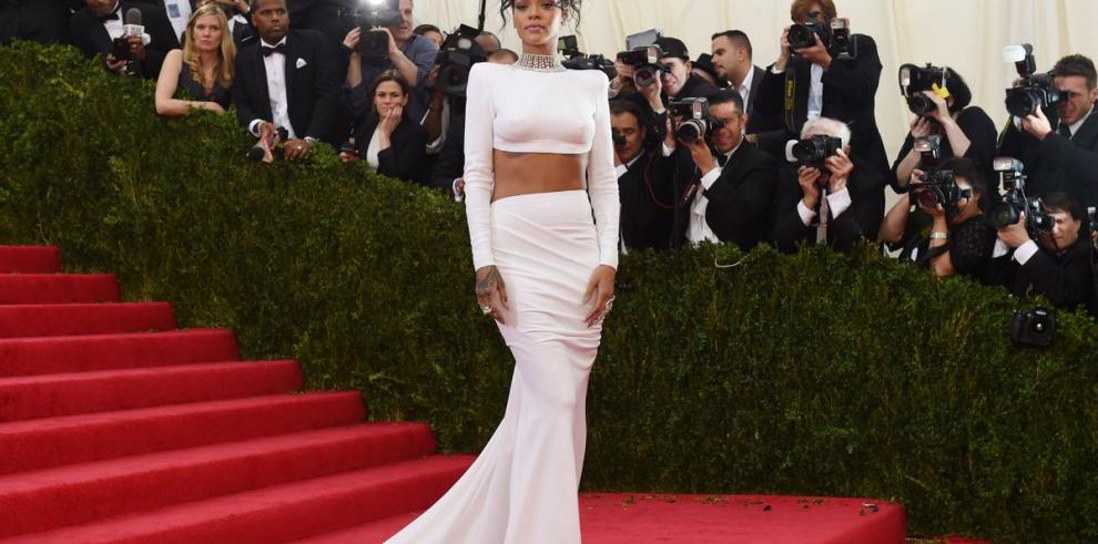 La moda celebra su noche en los Met